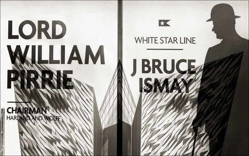 Colin Trow-Poole Titanic